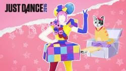 Danse clipart just dance
