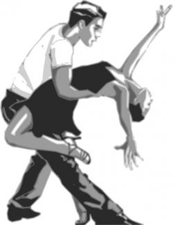 Cuba clipart salsa dance