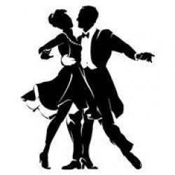 Danse clipart semi formal