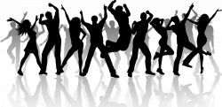 Dancer clipart dance fitness