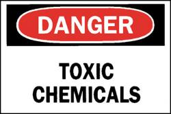 Toxic clipart toxic substance