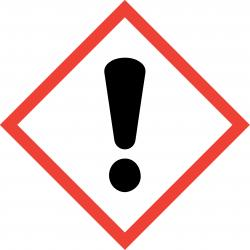 Toxic clipart warning symbol
