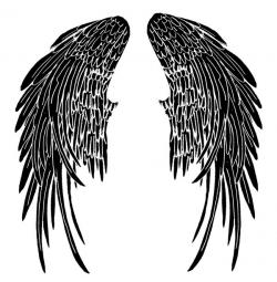 Fallen Angel clipart deviantart