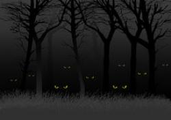 Dark Wood clipart