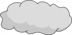 Clouds clipart stormy cloud