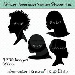 Braid clipart african