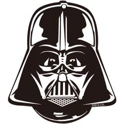 Darth Vader clipart