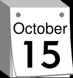 Date clipart