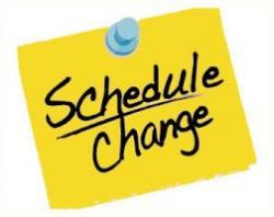 Date clipart scheduling