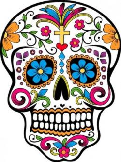 Day Of The Dead clipart