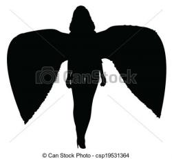 Deadth clipart angel death
