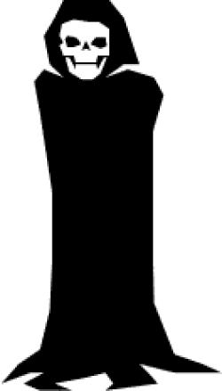 Reaper clipart