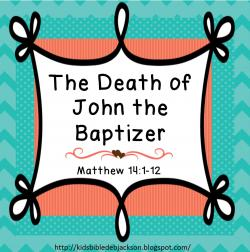 Deadth clipart baptist