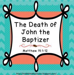 Deadth clipart baptist