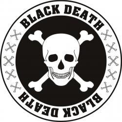 Deadth clipart bubonic plague