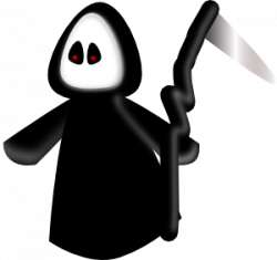 Deadth clipart killer