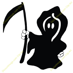 Dying clipart obituary