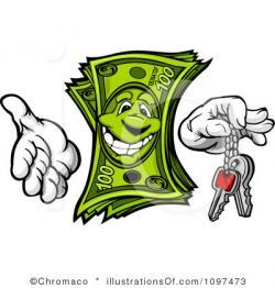 Dealership clipart car loan