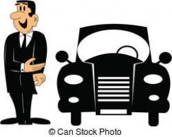 Dealership clipart customer
