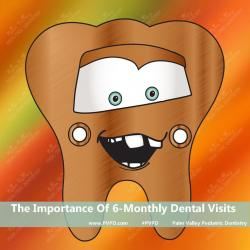 Decay clipart dental check up