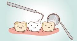 Bacteria clipart dental plaque