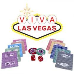 Viva Las Vegas Clipart