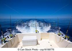 Deck clipart yatch