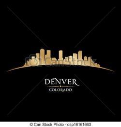Colorado clipart Colorado Outline