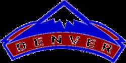 Denver clipart