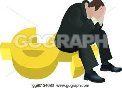 Despair clipart desperate