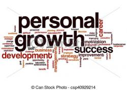 Despair clipart personal growth