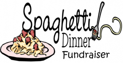 Pasta clipart spaghetti dinner fundraiser