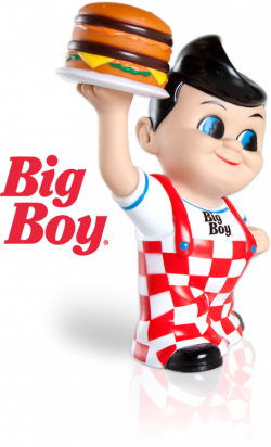 Diner clipart hungry boy
