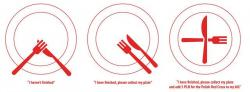 Diner clipart hungry child