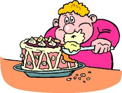 Cotton Candy clipart unhealthy eating
