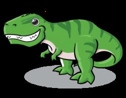 Gallery clipart t rex