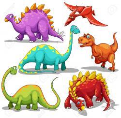 Dinosaur clipart dinasour