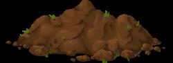 Dirt clipart