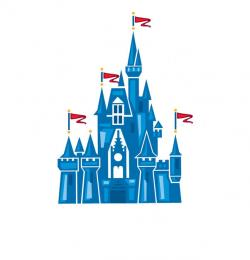 Palace clipart disney frozen