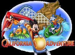 Amusement Park clipart disneyland rides