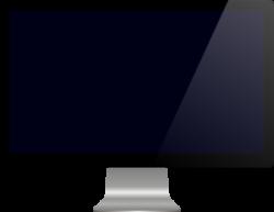Apple Inc. clipart desktop monitor
