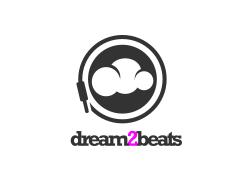 Beats clipart dj logo