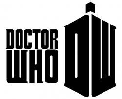 Doctor Who clipart