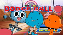 Dodge clipart ball game