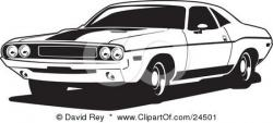Dodge clipart cartoon