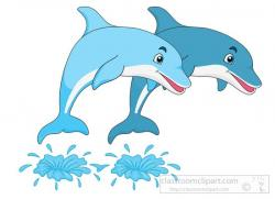Gallery clipart dolphin