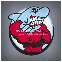 Dolphin clipart tough