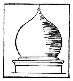 Islam clipart mosque dome