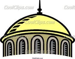 Dome clipart
