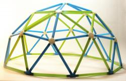 Dome clipart geodesic